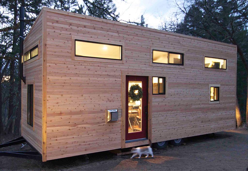 Mobile Home1